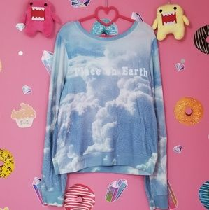 Wildfox Place On Earth